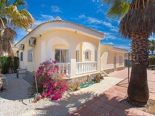 CH Villa Isla Menorca Ciudad Quesada