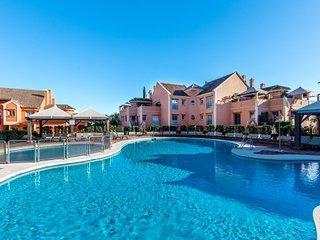 4 bedroom Apartment in Nueva Andalucia, Andalusia, Spain : ref 5080438
