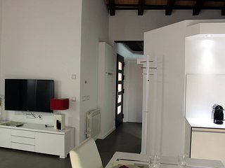 Olot Apartment Sleeps 6 with Air Con and WiFi - 5680339