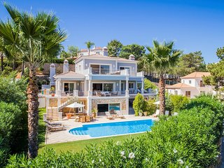 6 bedroom Villa in Quinta do Lago, Faro, Portugal : ref 5620926