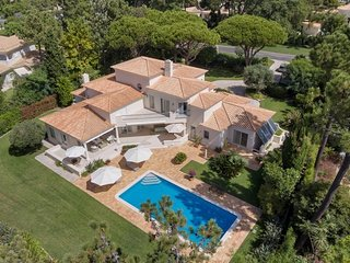 3 bedroom Villa in Quinta do Lago, Faro, Portugal - 5620866