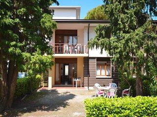 2 bedroom Apartment in Bibione, Veneto, Italy : ref 5646811