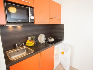 Excellent Deal! Studio for 1 with FREE Wi-Fi Near Paris