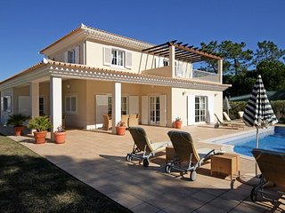 5 bedroom Villa in Vale do Garrao, Faro, Portugal : ref 5620948