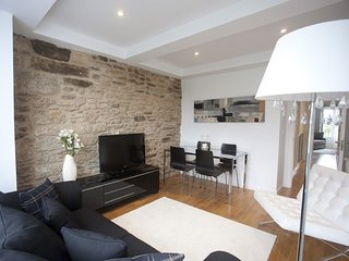 Your Amazing Apartment is only 300m from the Historic Centre!