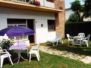 Great Location! Apartment with a Terrace, only 250m From the Beach!