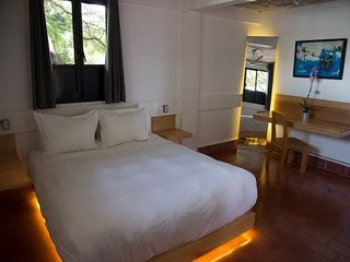 Agrado Guest House - Suite Terrace