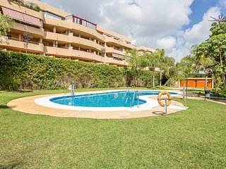 3 Bedroom Apartment, Cala Azul, La Cala de Mijas 275560