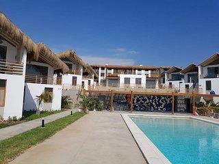 Hermosa casa en Vichayito