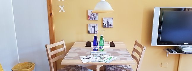 Table pour 4