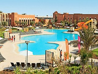 Kenzi Club Agdal Marrakech Fully Inclusive Family Room (2 Adults + 3 Children)