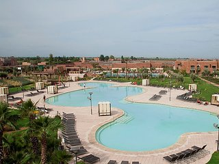 Kenzi Club Agdal Marrakech All Inclusive Family Room (2 Adults + 2 Children)