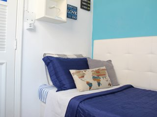 Co-living space in Ipanema