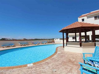 Two bedroom (sleeps 6) Cyprus Apartment, Liopetro Court, Liopetri, Famagusta.