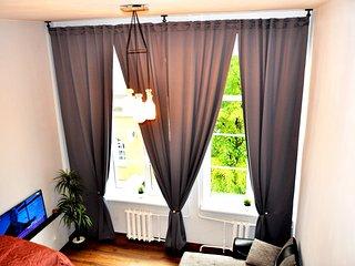 Loft Apartment 06