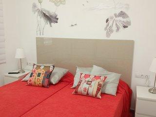 Apartamento en Costa Adeje- Mareverde