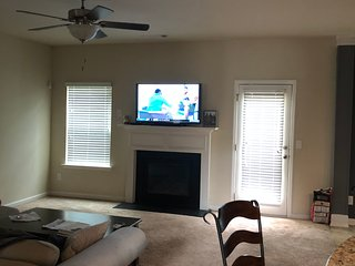 Cozy Hampton Home