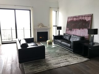 Penthouse Luxury Apt West Hollywood 2br/2ba