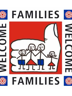 FAMILIES WELCOME AWARD - Visit England