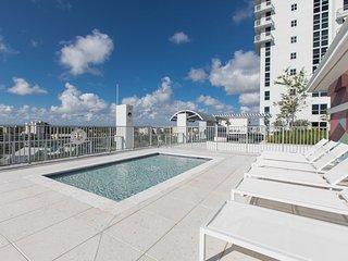 Miami Circ Residences B3 #1