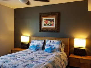 Private Master Suite in Wilton Manors