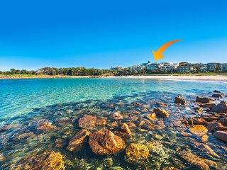 Whale View - Grand Luxurious Beachfront Home FREE FAMILY ADVENTURE PASS