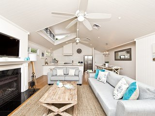 The Hamptons Beach House on Dutchies FREE FAMILY ADVENTURE PASS