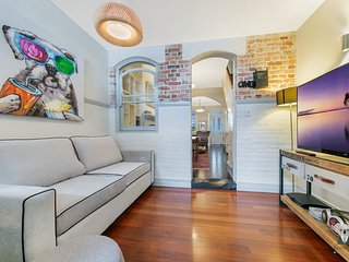WATERVIEW Vintage Townhouse   Pyrmont   3 Bedders