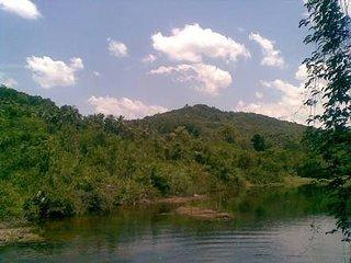 Thejaswini River Home