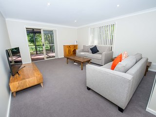 Luxury in Nelson Bay - Nelson Bay