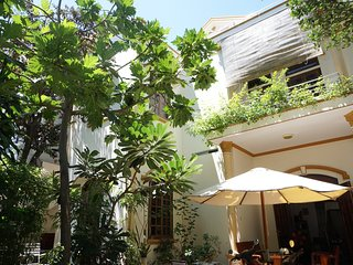 Moon house - Valentine- tropical garden in Nha Trang - genuine local experience