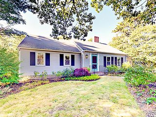 Newly Renovated 3BR Home w/ Sunroom, Game Room & Deck – 10 Minutes to Beaches
