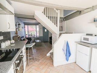 Belle view cottage