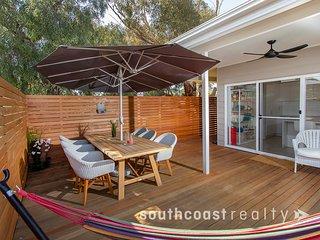 NEW 2018 luxury beach house just steps to Beach