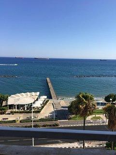 Limassol Exclusive Sea View Apartment