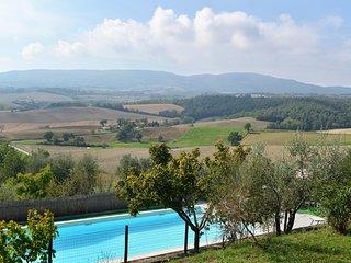 4 bedroom Villa in Macciano, Tuscany, Italy : ref 5679470