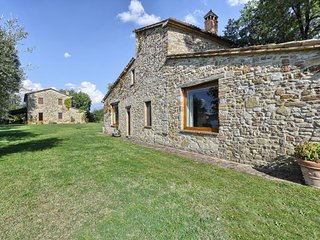 6 bedroom Villa in Umbertide, Umbria, Italy : ref 5679800