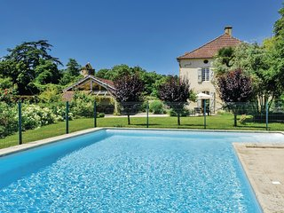 4 bedroom Villa in Labatut-Riviere, Occitanie, France - 5678480