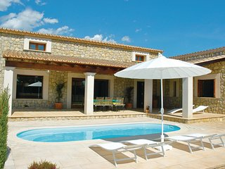 2 bedroom Villa in Lloseta, Balearic Islands, Spain : ref 5523241