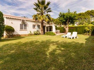 3 bedroom Villa in Vilafortuny, Catalonia, Spain : ref 5678600