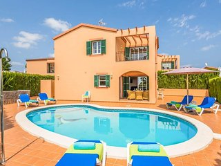 3 bedroom Villa in Cala Galdana, Balearic Islands, Spain : ref 5479284