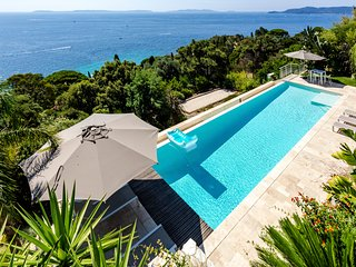 6 bedroom Villa in La Fossette, Provence-Alpes-Cote d'Azur, France - 5679567