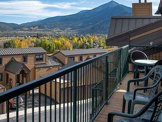 Lake Forest 303E Condo Frisco Colorado Vacation Rentals