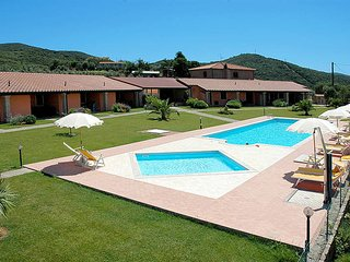 2 bedroom Apartment in Scarlino, Tuscany, Italy : ref 5447068