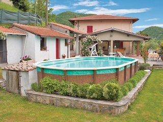 5 bedroom Villa in Poggio di Villore, Tuscany, Italy : ref 5251992