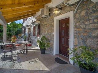 3 bedroom Villa in Žurkovo, Primorsko-Goranska Županija, Croatia : ref 5679353