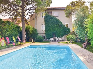 5 bedroom Villa in Vert Plan, Provence-Alpes-Cote d'Azur, France - 5678338