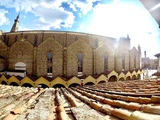 Santa Croce Roof