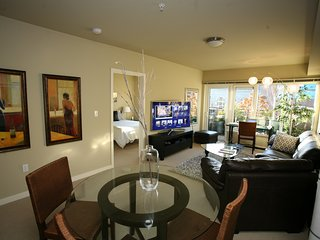 Waterfront Ferry Condos 1BD/1BA 1 with Waterview F