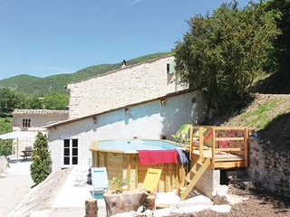3 bedroom Villa in Paulhiet, Auvergne-Rhone-Alpes, France - 5678264